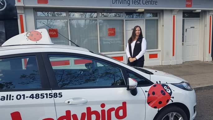 Car Hire for Driving Test Raheny
