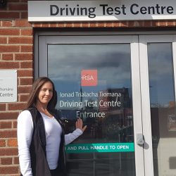 Driving Instructor Finglas