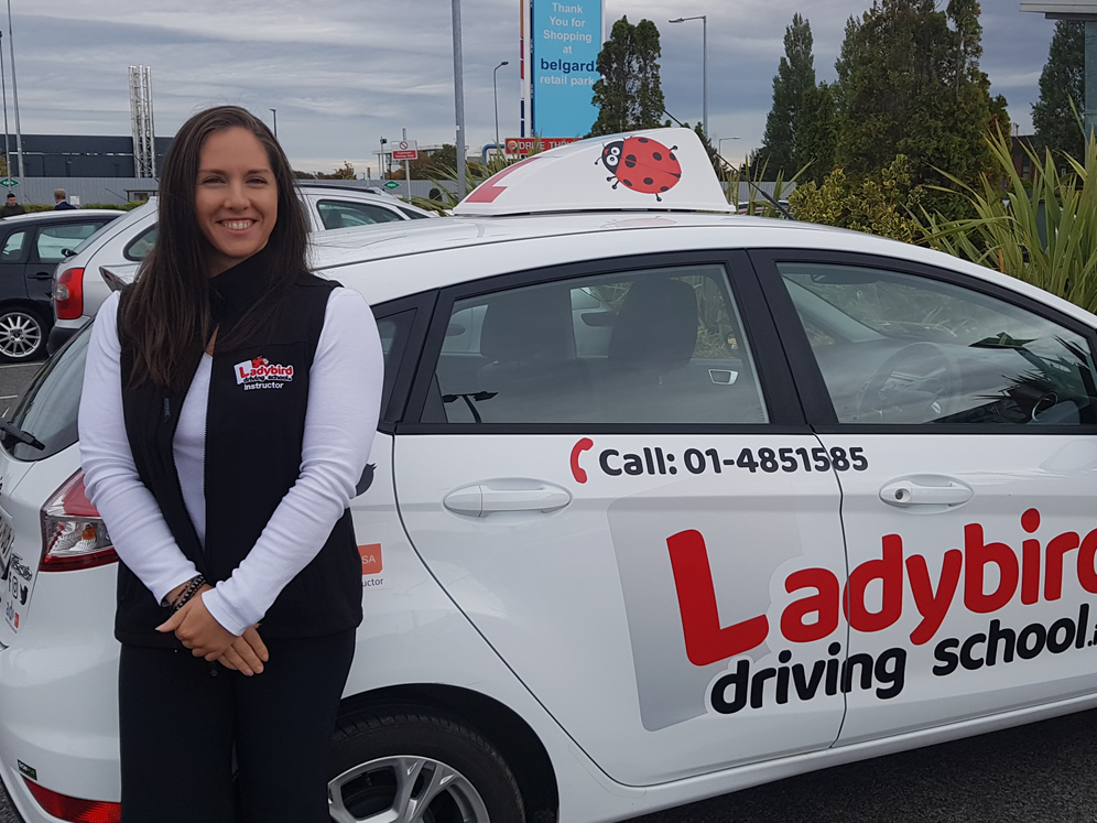 Driving Instructor Tallaght