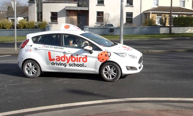 Driving Lessons Walkinstown