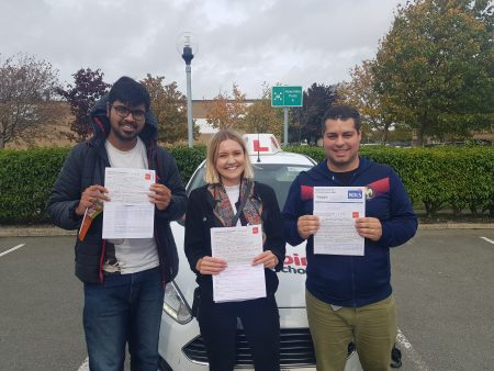 driving lessons carrickmacross
