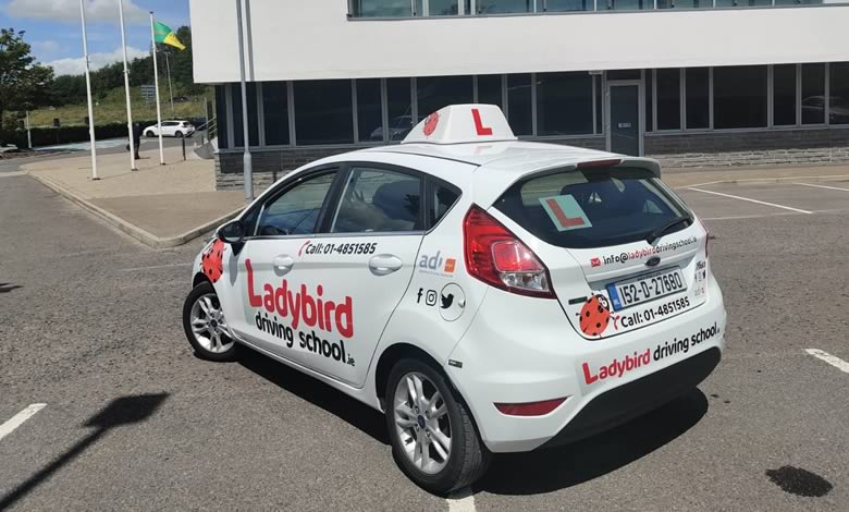 Driving Lessons Donegal