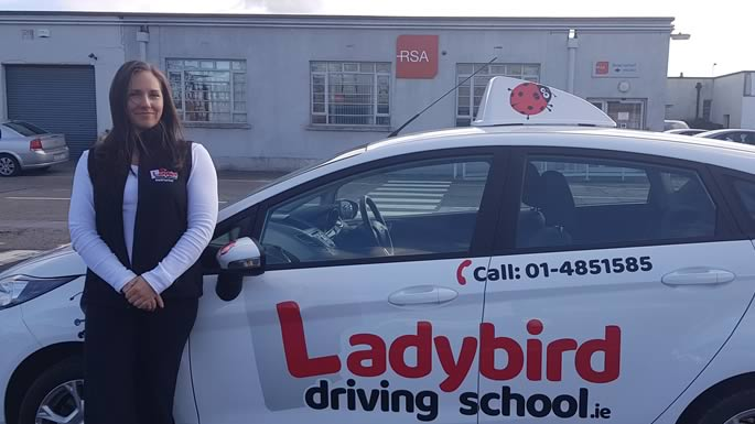 Driving Lessons Dundrum
