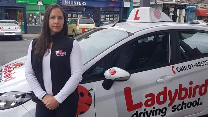Driving Lessons Foxrock