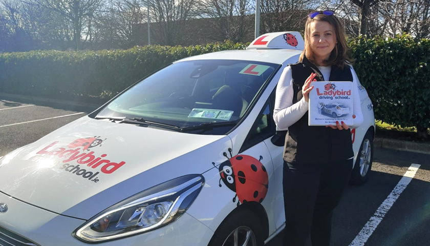 Driving Lessons Limerick