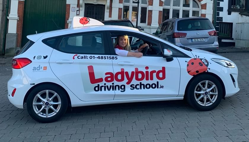 Driving Lessons Monaghan