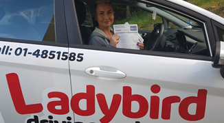 Driving Lessons Offer Dublin
