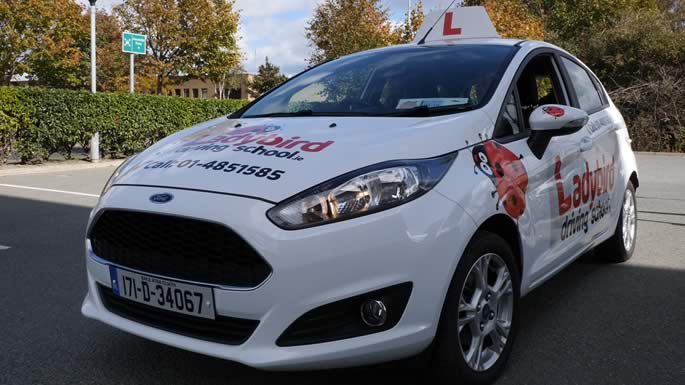 Driving Lessons Rathmines
