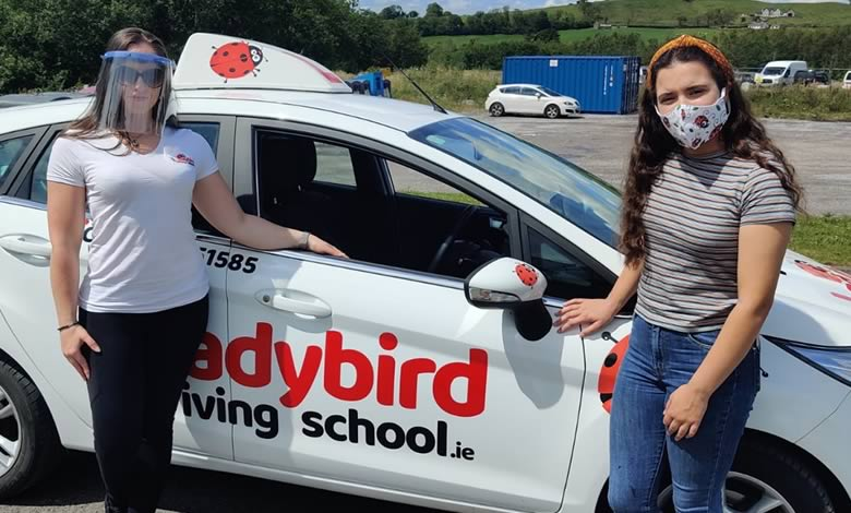 Driving School Donegal