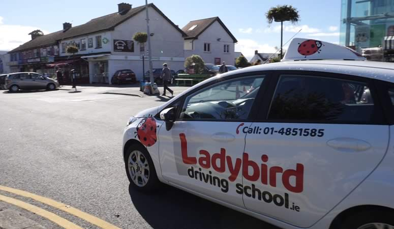 When Will Driving Lessons Resume?